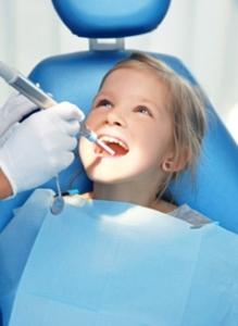 otrok zobar